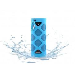 Aquasound  bluetooth sound box Blauw SPKSB1-B