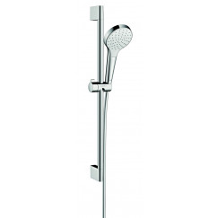 Hansgrohe Croma Select S glijstangset 65 cm. 1jet