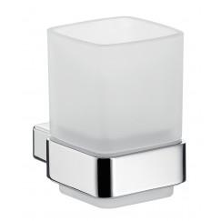 Emco Loft glashouder chroom Chroom 052000100