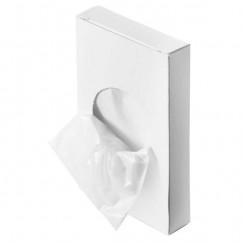 Geesa Hotel navulling hygienische zakjes 5 x 25 stuks  91122-SB