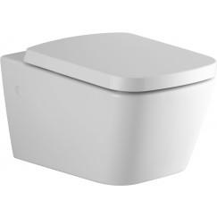 Ideal Standard Mia wandcloset 55 cm. diepspoel wit Wit J452101