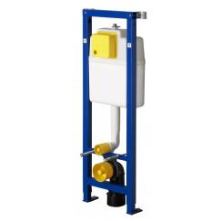 Wisa Excellent hoek inbouw reservoir xs voor frontbediening  8050452703
