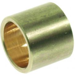 Vsh C1003 soldeerring 15 u x14mm capillair messing Messing 0402303
