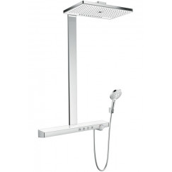 Hansgrohe Rainmaker Select 460 3jet showerpipe es