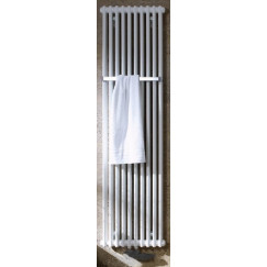 Zehnder Charleston radiator 485x1800 mm. as=onderz. 3470 1660w wit Wit Ral 9016 CPV3180-10