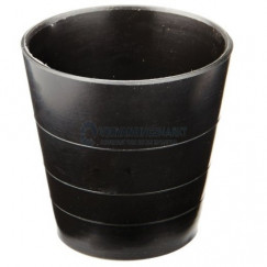 Grohe  volume reduceer huls zwart Zwart 42074000