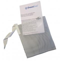 Wisa Frescoblue filter voor toiletblokhouder Wit 6050492000