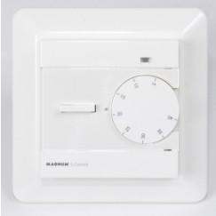 Magnum  s-control aan-uit thermostaat msc met vloersensor  827000
