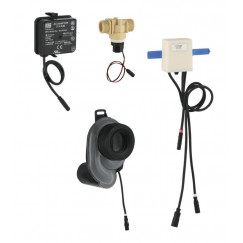 Grohe  urinoir temperatuur sensor sifon 230v