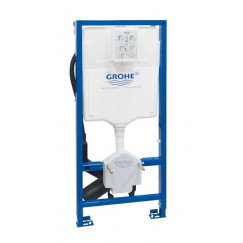 Grohe Rapid Sl inbouw reservoir voor douche wc met frontbediening  39112001
