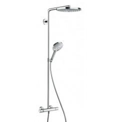 Hansgrohe Raindance Select s240 2jet showerpipe