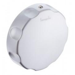 Hansgrohe Flexaplus draaigreep chroom Chroom 96083000