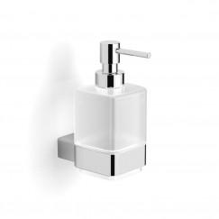 Novio Imola zeepdispenser chroom Chroom