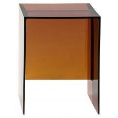 Laufen Kartell By Laufen douchetabouret / stoel amber Amber H3893300810001