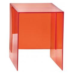 Laufen Kartell By Laufen douchetabouret / stoel oranje Oranje H3893300820001