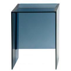 Laufen Kartell By Laufen douchetabouret / stoel blauw Blauw H3893300830001
