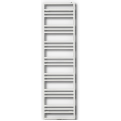 Novio Aton radiator 600x1320 mm. as=1188 756w antraciet m301 Antraciet M301