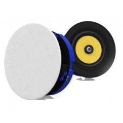 Aquasound  move speakerset bluetooth 4.0 70w 230v/12v wit Wit SPKMOVE70-W