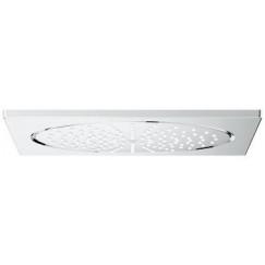 Grohe Rainshower F-series f10 plafonddouche chroom Chroom 27467000