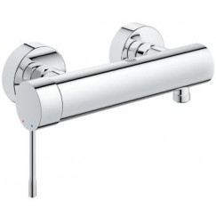 Grohe Essence New douchekraan chroom Chroom 33636001