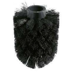 Grohe Essentials closetborstel los zonder steel zwart Zwart 40791KS1