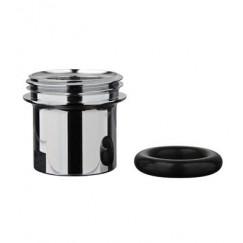 """Grohe Rondo valpijpbevestiging voor urinoir drukspoeler 1/2""""  42347000"""