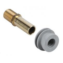 Grohe  urinoir inlaat verbinder voor inb.urinoirspoeler  37044000