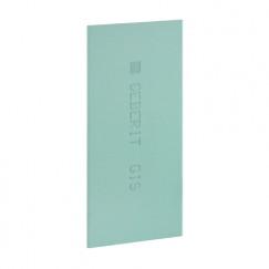 Geberit Gis Easy gipskartonplaat 130x60 cm.  461.025.00.1