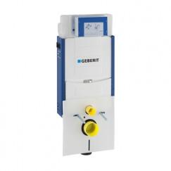 Geberit Kombifix sigma inbouwreservoir up320 m/isolatieset/h.108cm  110.373.00.5