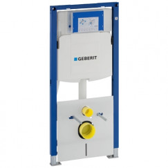 Geberit Duofix sigma up320 inbouwreservoir h112 cm.  111.354.00.5