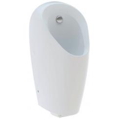 Geberit Selva urinoir m/geintegreerde besturing batterijvoeding Wit 116.083.00.1
