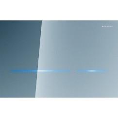 Geberit Sigma 80 bedieningsplaat infrarood v/sigma 8cm spiegelglas  116.092.SM.1
