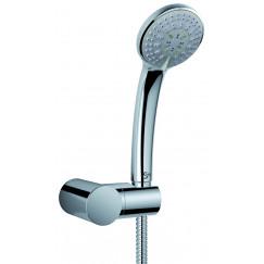 Ideal Standard Idealrain badset s3 met doucheslang 150 cm. chroom Chroom B9507AA