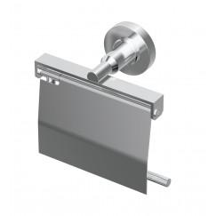 Ideal Standard Iom closetrolhouder met klep chroom Chroom A9127AA