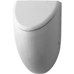 Duravit Fizz urinoir voor deksel met vlieg