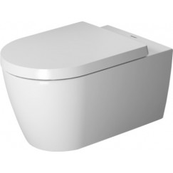 Duravit Me By Starck wandcloset 57 cm. rimless