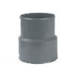 Wavin  pvc hwa mof 70 mm. mof-verj.spie Grijs 4010307000
