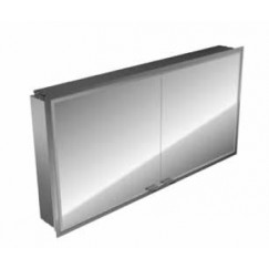 Emco Asis Prestige spiegelkast 131.5 cm. zonder radio