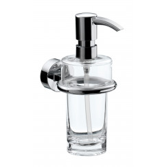 Emco Rondo 2 zeepdispenser chroom Chroom 452100100