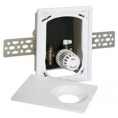 Heimeier  multibox rtl retourwaterbegrenzing wit wit Wit 930400800