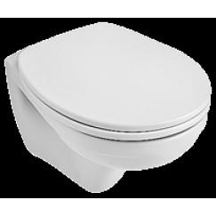 Villeroy & Boch  compact wandcloset diepspoel wit Wit 76671001