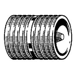 Viega Profipress ontbramer 15-54 mm. rvs Rvs 343019