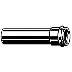 Viega Project verlengpijp voor sifon 125 x 32 chroom Chroom 102647