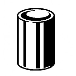 Viega  sok 12 mm. roodkoper Roodkoper 100872