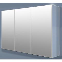 Novio Please It spiegelkast 120 cm. zonder verlichting