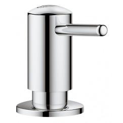 Grohe  contemporary zeepdispenser 400 ml. chroom Chroom 40536000