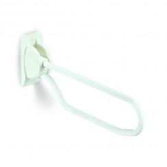 Handicare Ergogrip opklap beugel 90 cm. wit Wit LI2603.3901-02