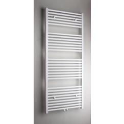Novio Apollo R radiator 50x140 n30 628w recht mi.aansl.wit 9016 Wit Ral 9016