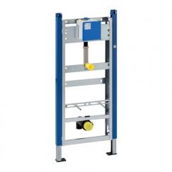 Geberit Duofix basic urinoirelement 130cm.v/infrarood bediening  111.665.00.5