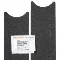 Easydrain  bezandingsset compact/flex class 50 tm. 120 cm.  EDB-01